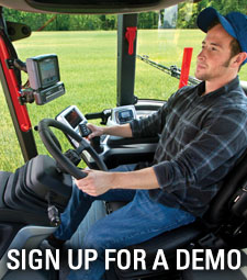Sign up for a Demo